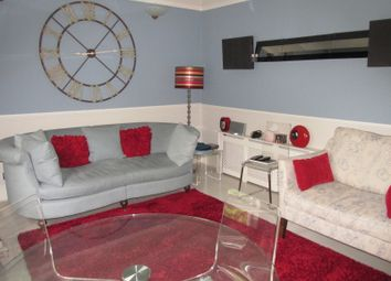 Thumbnail 2 bed flat to rent in Brickfields, Harrow