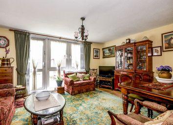 Thumbnail 3 bedroom maisonette for sale in Oakley Square, London