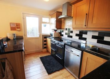 Thumbnail 3 bed terraced house for sale in Fulmar Close, Ifield, Crawley, West Sussex.