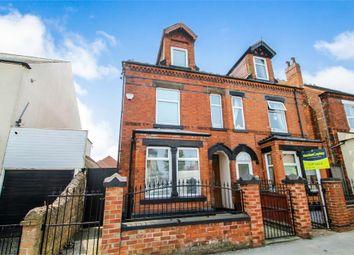Thumbnail 4 bedroom semi-detached house for sale in Carlton Hill, Carlton, Nottingham