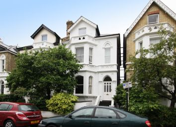 Thumbnail 2 bed flat for sale in 8 Marlborough Road, Chiswick