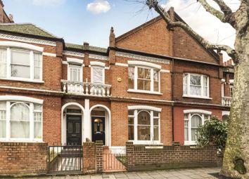 Thumbnail 5 bedroom terraced house for sale in Wandsworth Bridge Road, London