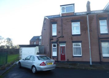 Thumbnail 2 bedroom terraced house for sale in Copperfield Mount, Cross Green