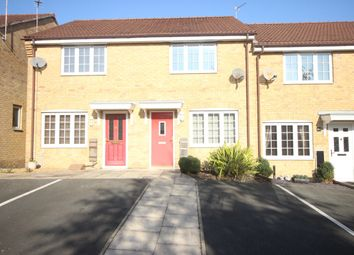 Thumbnail 2 bed mews house for sale in Royal Drive, Fulwood, Preston