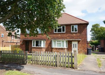 Thumbnail 3 bed semi-detached house for sale in Shaftsbury Avenue, Woodlands, Doncaster