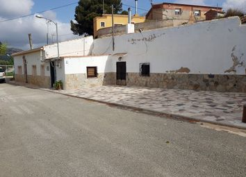 Thumbnail 3 bed property for sale in Pinoso, Spain