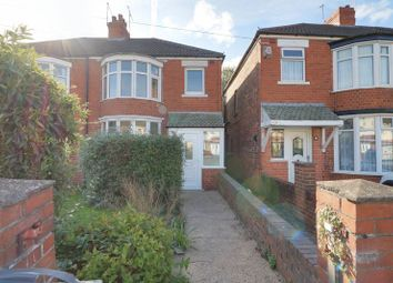 Thumbnail 3 bed semi-detached house to rent in Silverdale Road, Hull