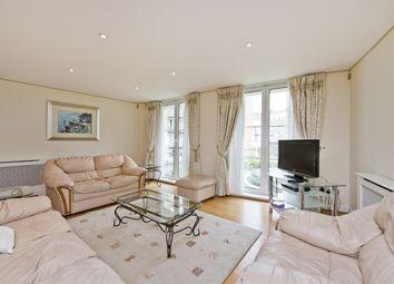 Thumbnail 2 bed flat to rent in Elizabeth Court, 1 Palgrave Gardens, Regent's Park, London