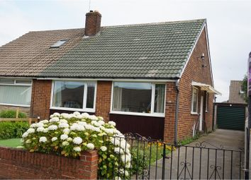 Thumbnail 2 bed bungalow for sale in Tyersal Close, Bradford