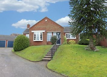 Thumbnail 3 bed detached bungalow for sale in Kaysbrook Drive, Stretton On Dunsmore, Rugby