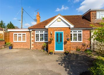 Thumbnail 2 bedroom detached bungalow for sale in Woodlands Park Road, Maidenhead, Berkshire
