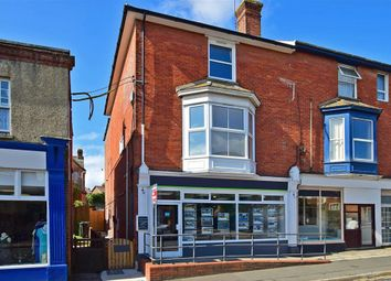 Thumbnail 2 bed maisonette for sale in Avenue Road, Freshwater, Isle Of Wight