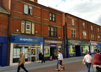 Thumbnail Retail premises for sale in 35 High Street, Hucknall, Nottinghamshire