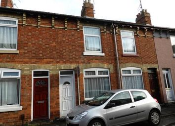 Thumbnail 2 bed terraced house to rent in Spencer Street, Burton Latimer