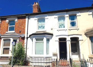Thumbnail 3 bedroom property for sale in Curtis Street, Swindon