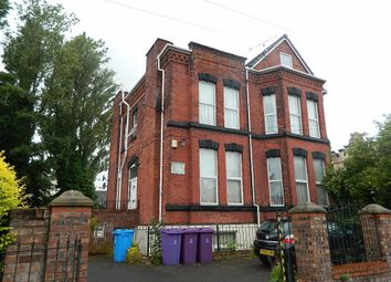 Thumbnail 1 bedroom flat for sale in 61 Victoria Road, Tuebrook, Liverpool