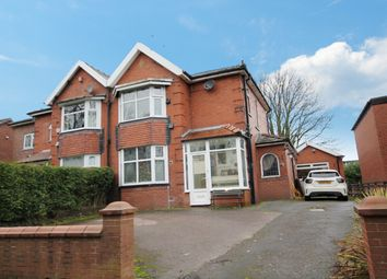 Thumbnail 3 bed semi-detached house for sale in Ashfield Lane, Milnrow, Rochdale