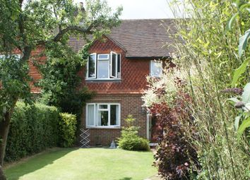 Thumbnail 1 bed cottage for sale in Bramswell Road, Godalming