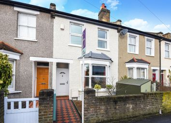 Thumbnail 4 bed property for sale in Norman Road, Wimbledon