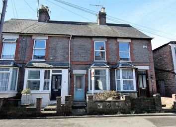 Thumbnail 2 bed terraced house for sale in Higham Road, Chesham, Buckinghamshire