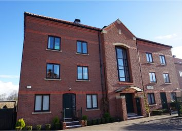 Thumbnail 2 bed flat for sale in Castle Dyke Wynd, Yarm