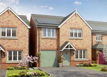 Thumbnail 4 bed detached house for sale in Stonebridge Terrace, Preston Road, Longridge, Preston