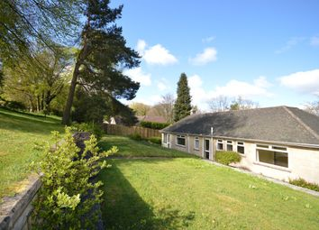 Thumbnail 3 bed detached bungalow for sale in Box Hill, Corsham, Near Bath