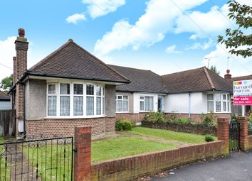 Thumbnail 3 bed semi-detached bungalow for sale in Darley Drive, Coombeside, New Malden