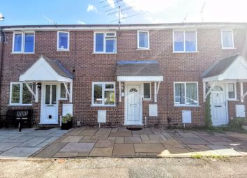 Parrot Close, Aylesbury HP21. 2 bed terraced house for sale