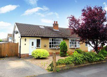 3 bed semi-detached bungalow for sale in Dorchester Road, Garstang, Preston PR3