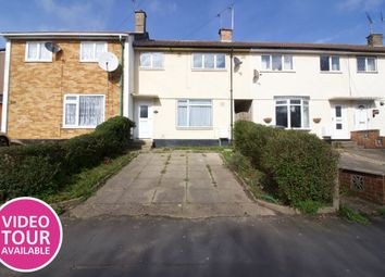 3 bed terraced house to rent in Thurncourt Road, Leicester LE5