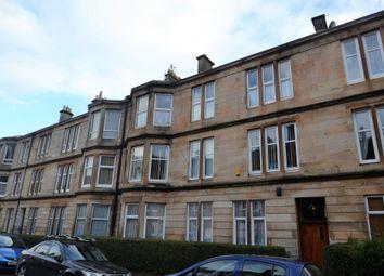 Thumbnail 3 bed flat for sale in Keir Street, Pollokshields