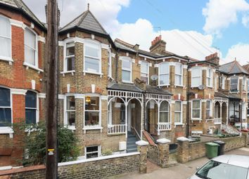 Thumbnail 5 bedroom terraced house for sale in Sandrock Road, Lewisham