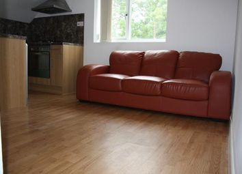 Thumbnail 1 bed flat to rent in Clive Street, Grangetown, Cardiff