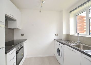 Thumbnail 2 bed flat to rent in Devonshire Road, Pinner