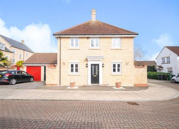 Thumbnail 3 bedroom detached house for sale in Cohen Close, Black Notley, Braintree