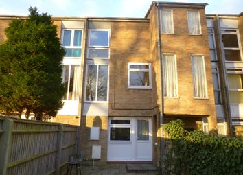 Thumbnail 4 bedroom town house to rent in Lyndworth Mews, Headington, Oxford