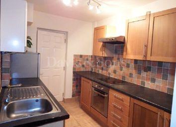 Thumbnail 1 bedroom flat to rent in Llantarnam Road, Llantarnam, Cwmbran, Torfaen.