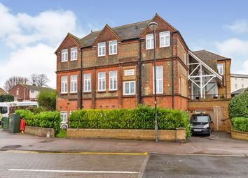 Thumbnail 1 bed flat for sale in High Oak Road, Ware