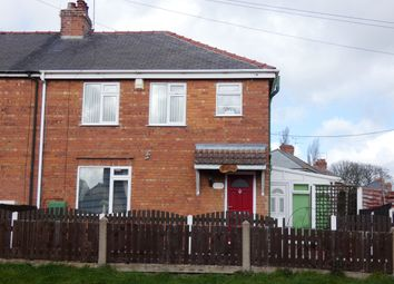 Thumbnail 4 bed semi-detached house for sale in High Street, Retford