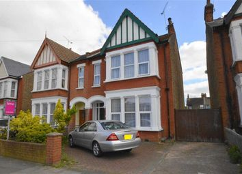 Thumbnail 5 bedroom semi-detached house for sale in Valkyrie Road, Westcliff On Sea, Essex