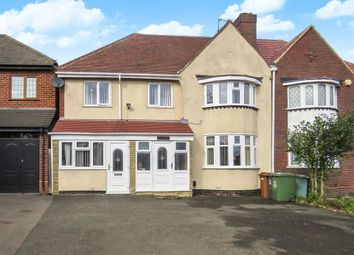Thumbnail 6 bed terraced house for sale in Broadway, Walsall