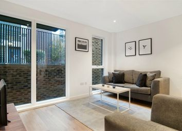 Thumbnail 2 bed flat to rent in St Pancras Place, 277A Gray's Inn Road, London