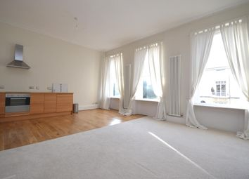 Thumbnail 1 bed flat to rent in Daniel Street, Bath