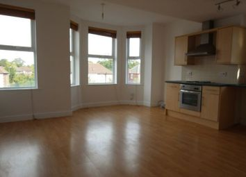Thumbnail 2 bed flat to rent in Moorside Road, Urmston, Manchester
