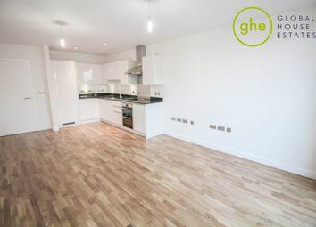 Thumbnail 1 bedroom flat to rent in Blackheath Hill, London