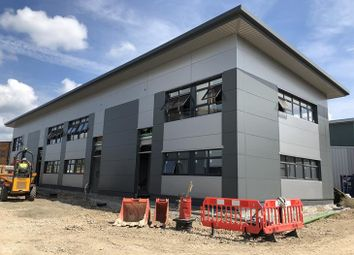 Thumbnail Commercial property to let in Grove Business Park, Gbp1, Downsview Road, Wantage