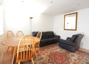 Thumbnail 2 bed flat to rent in Wandle Road, London