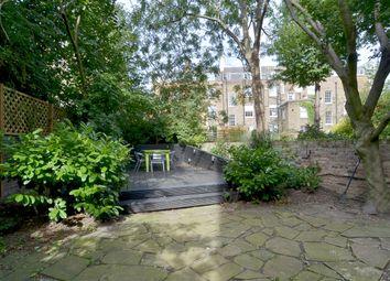 Thumbnail 2 bedroom flat to rent in Pembridge Villas, London