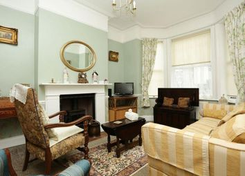Thumbnail 5 bedroom semi-detached house for sale in Priory Hill, Dover